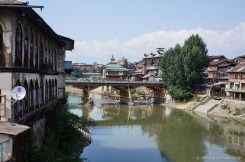 Rencontres Srinagar