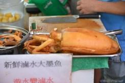 Hong Kong et ses marchés bizarres