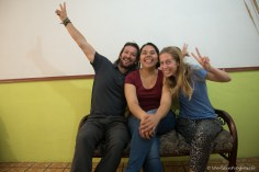 Merci le Couchsurfing !