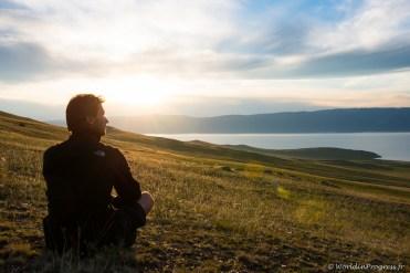 Top 3 : découvrir le Lac Baïkal de l'île d'Olkhon