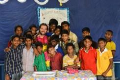 Top 2 : en volontariat en Inde