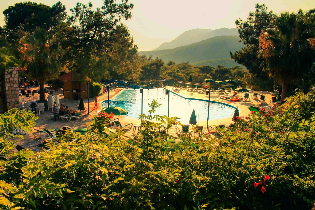 montana pine resort review, oludeniz hotels, hotels in oludeniz, ölüdeniz hotels, olu deniz hotels