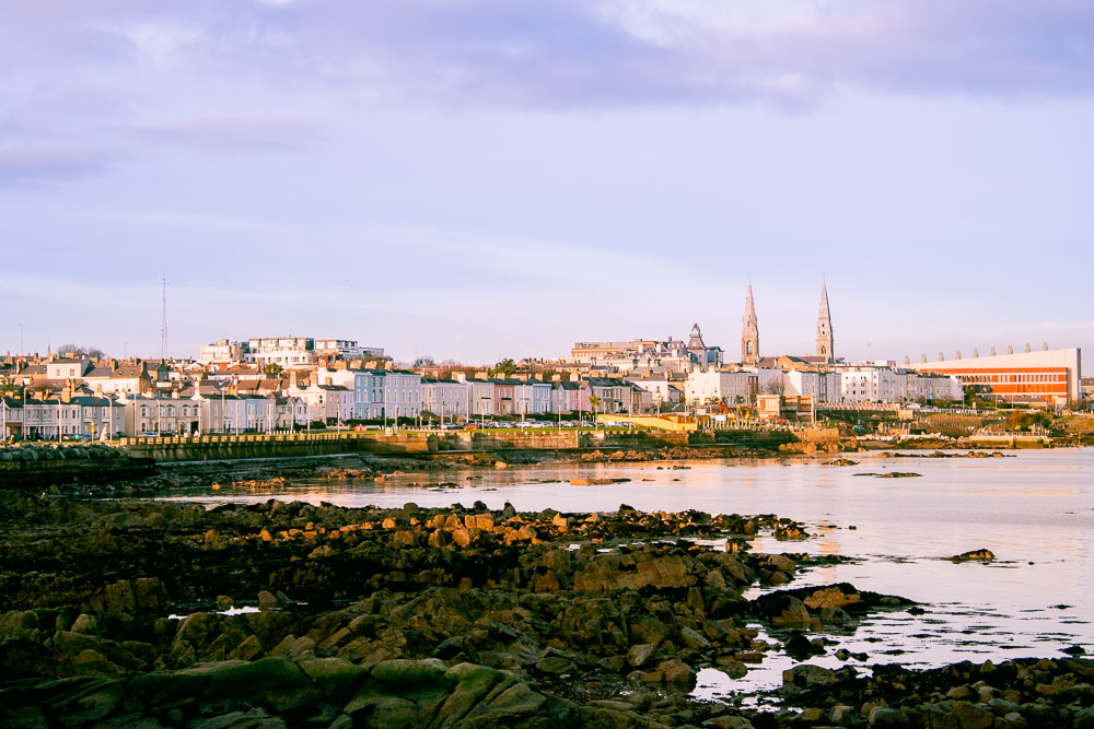 Dub Laoghaire, 2 day trips from Dublin