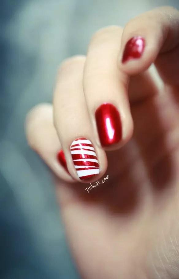 candy-cane-nail-art