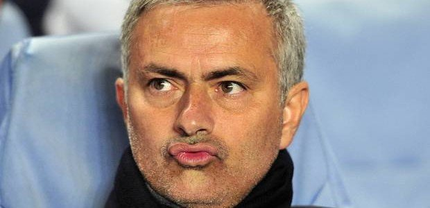 Jose Mourinho now knows his team must rely on other results if their to win the league
