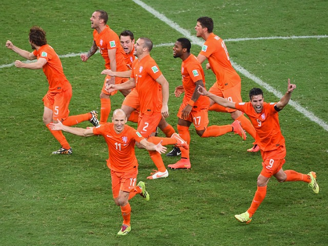 The Netherlands Will Want To Book Their Place In The World Cup Final