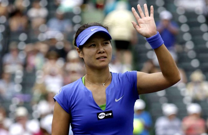 li na of china waves 6382 diaporama