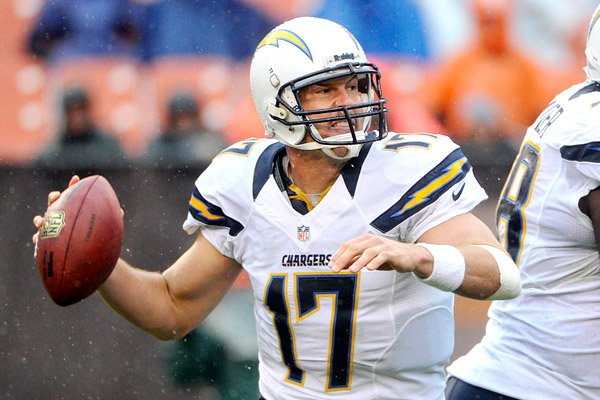 A Philip Rivers