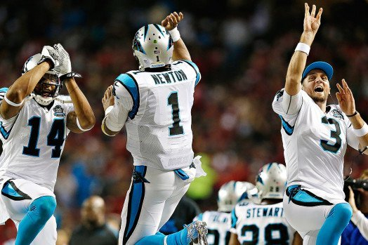nfl g panthers e
