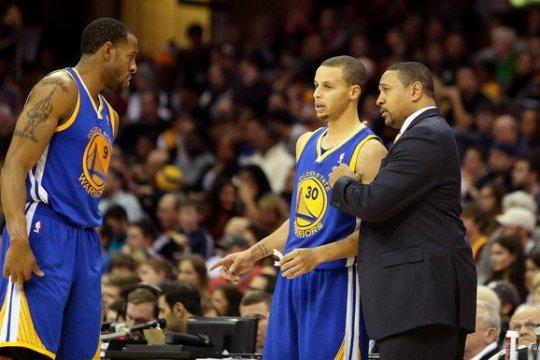 Stephen Curry Mark Jackson Golden State Warriors FXDwYQfml
