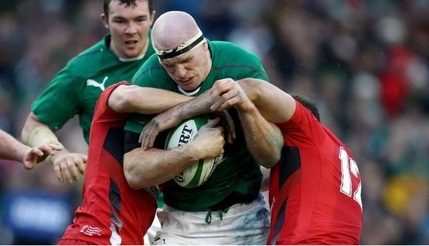 Rbs 6 Nations: Team Of Round 4