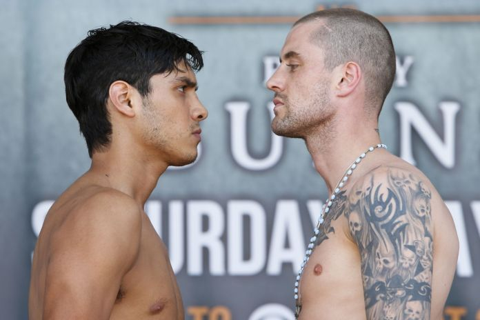 003 Omar Figueroa and Ricky Burns.0.0