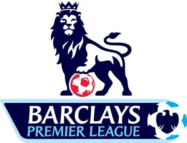 Barclays Premier League1 1