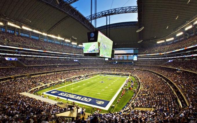 6985428 American Football Stadium