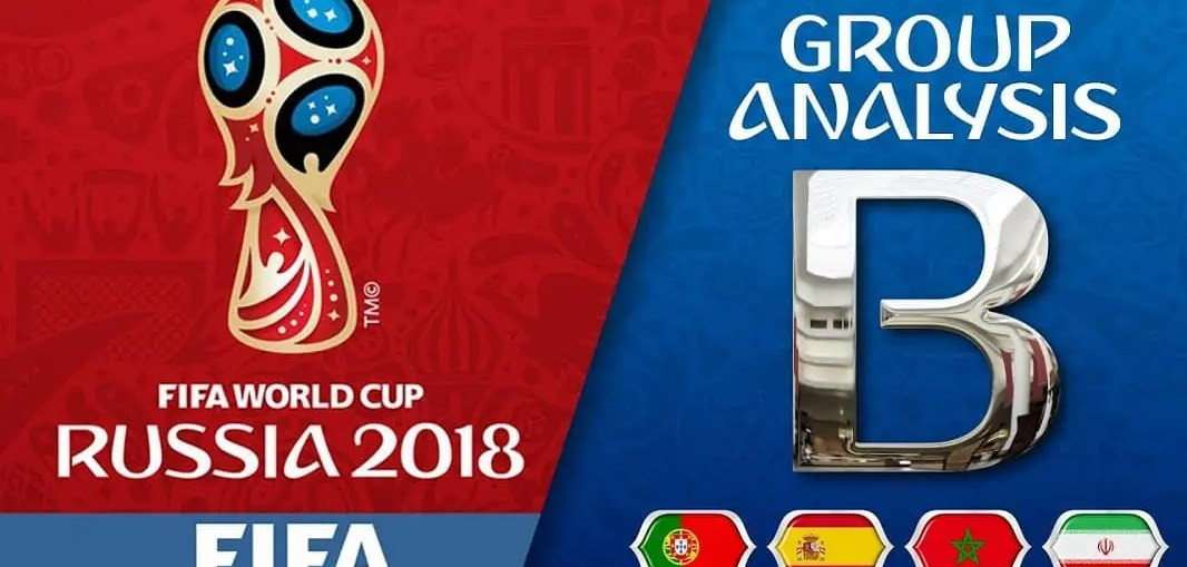 world cup group b