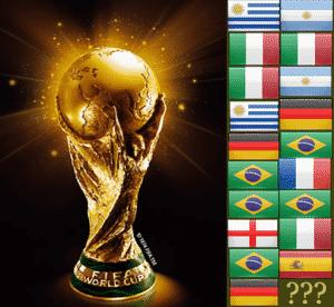 World Cup Winners List 300X276