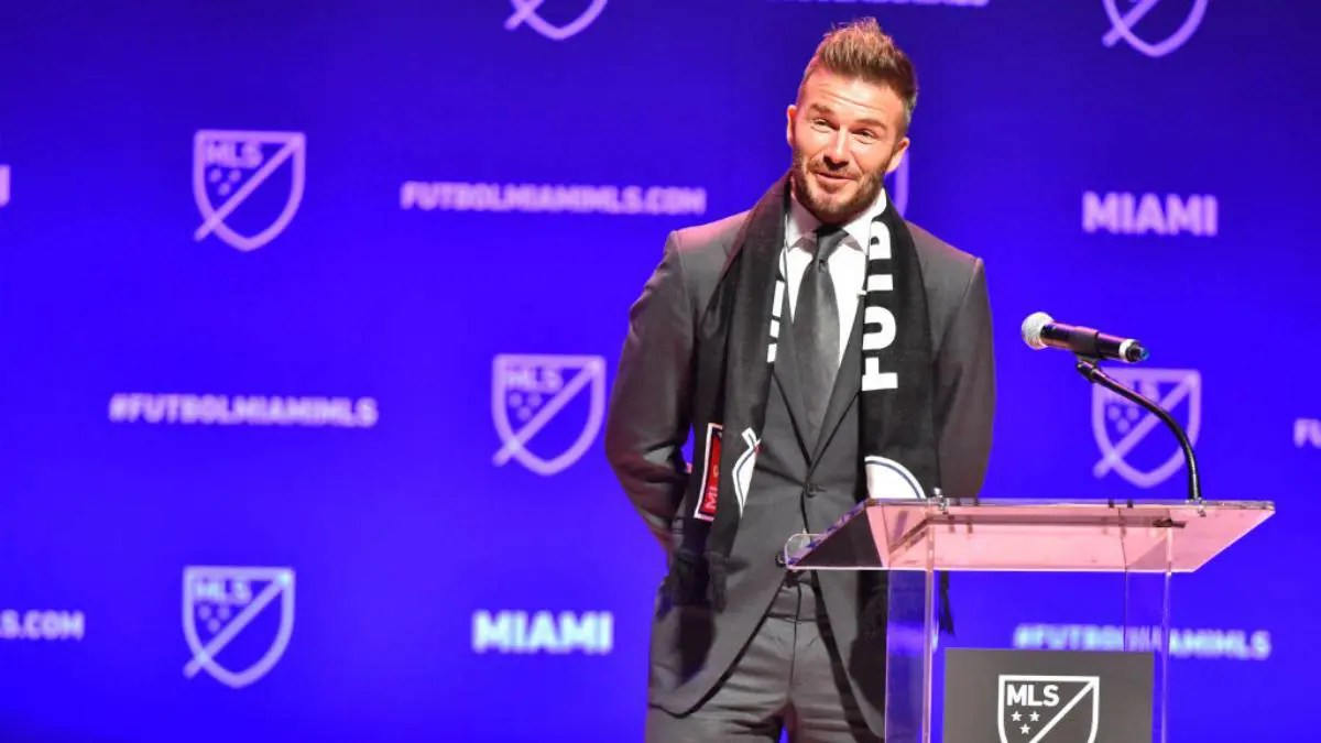 Photo of Will David Beckham's Inter Miami CF nab their marquee signing? | World in Sport