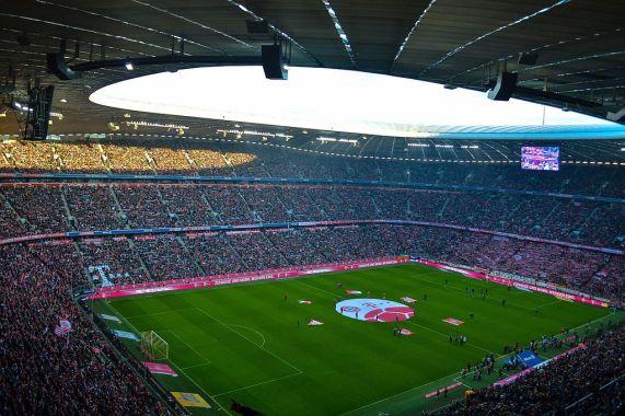Allainz Arena - Bayern Munich - Bundesliga