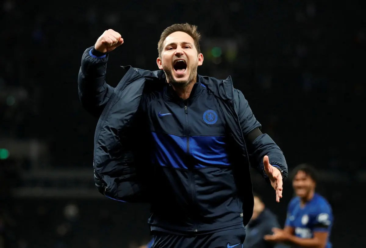 Photo of Chelsea: Another Lampard Masterclass At Stamford Bridge On Thursday
