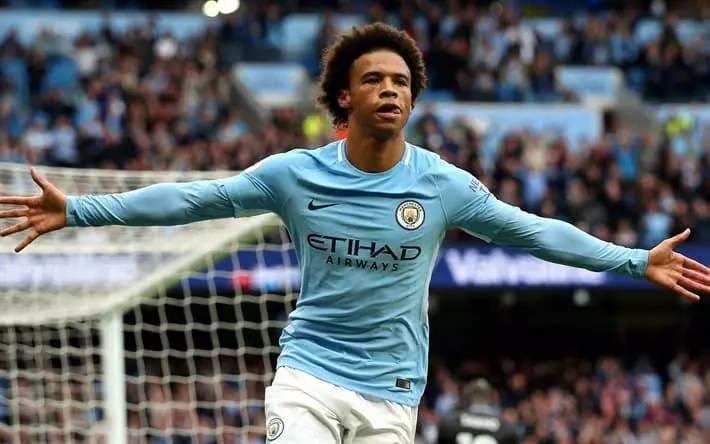 Photo of CONFIRMED: Sane to leave Man City after rejecting fresh contract terms
