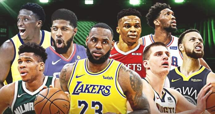 NBA Returns 3