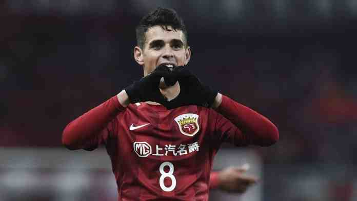Footballers Who Went To China