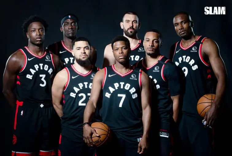 Photo of Can The Raptors Win The 2020 NBA Title? | World In Sport