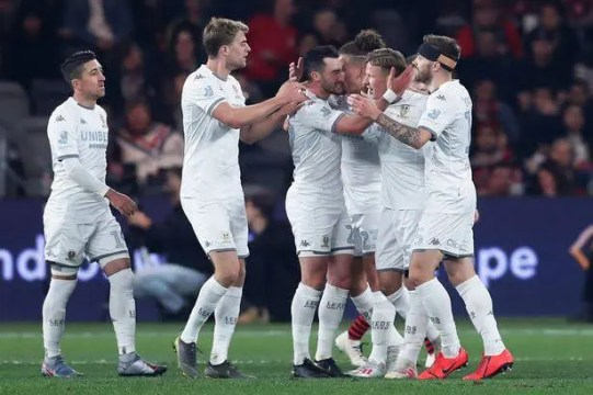 Leeds United: Rise From The Ashes