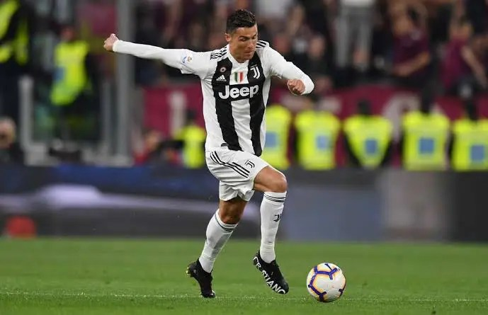 Juventus Star Offered To Join Barcelona