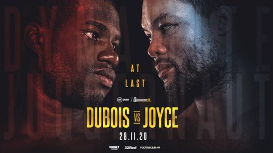 Dubois Vs Joyce