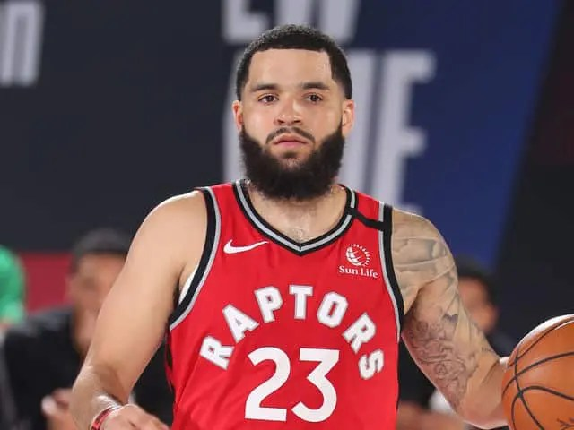Could Fred VanVleet land in New York?