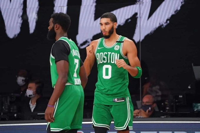 How Will Boston Thrive In Highly Competitive Atlantic Division?