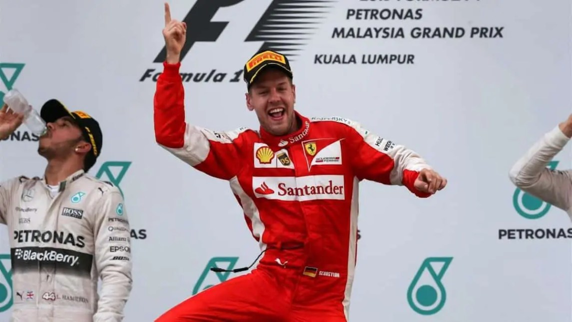 A Return To Form For Vettel Could Be One Of The Stories Of The Season For 2021