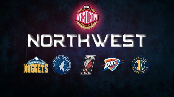 2020-21 Nba Season Preview: Northwest Division