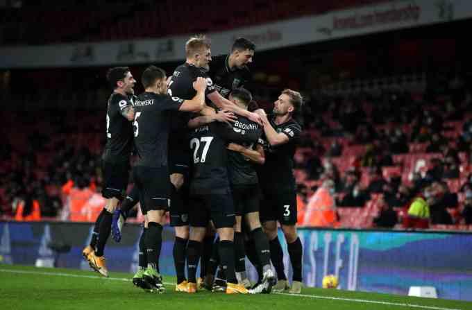 Premier League 20/21 - Week 12 - Sunday'S Review