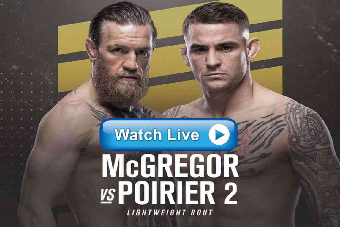 Ufc 257 Fight Live Stream Reddit