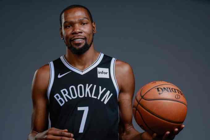 All Eyes Will Be On Brooklyn This Season