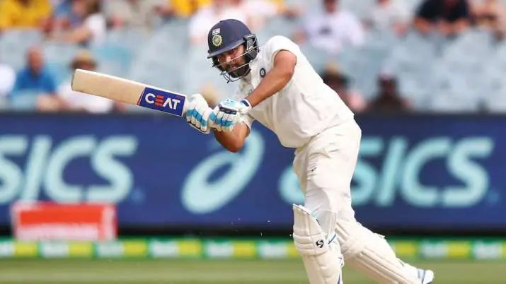 Rohit Sharma Is Expected To Replace Mayank In The 3Rd Test
