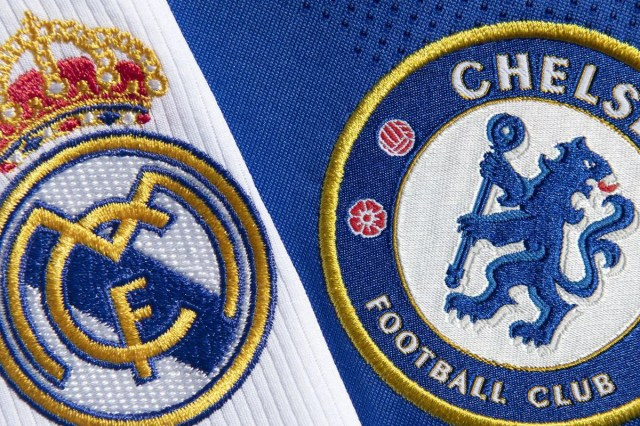 Preview: Champions League Semi Final: Chelsea Vs Real ...