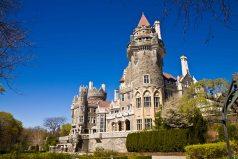 Casa Loma - castle