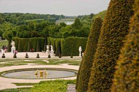 Парк и фонтаны Версаля