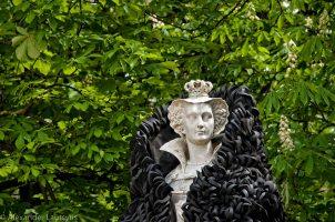 Marie Stuart Statue