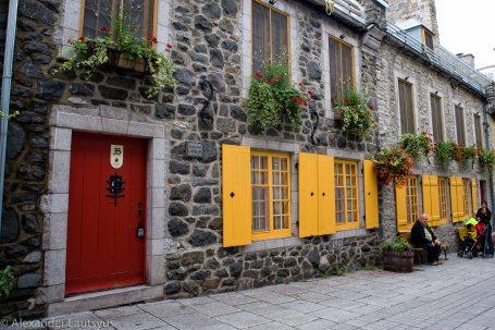 Maison Langlois