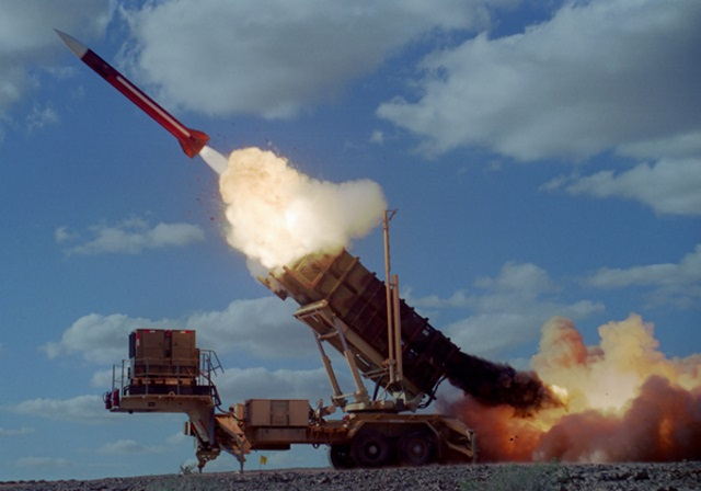 System Missile Iron Dome Defense