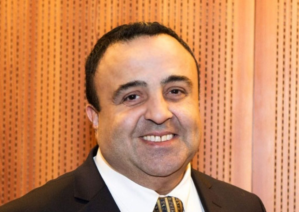 Marc Deschenaux