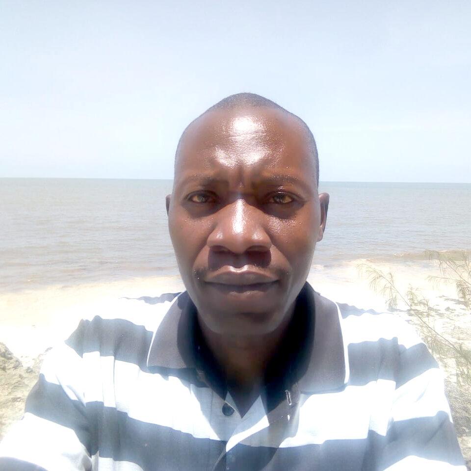 Klaus Angulu Mbaya