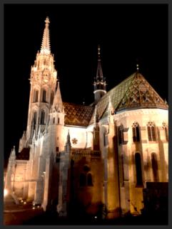 st.+matthias+church
