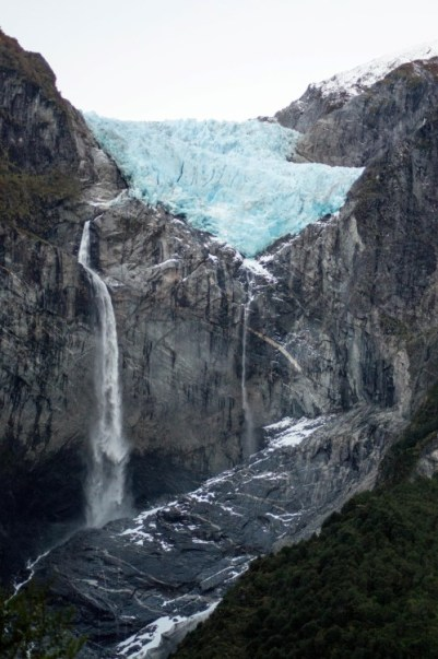 places to visit in Chile carretera austral
