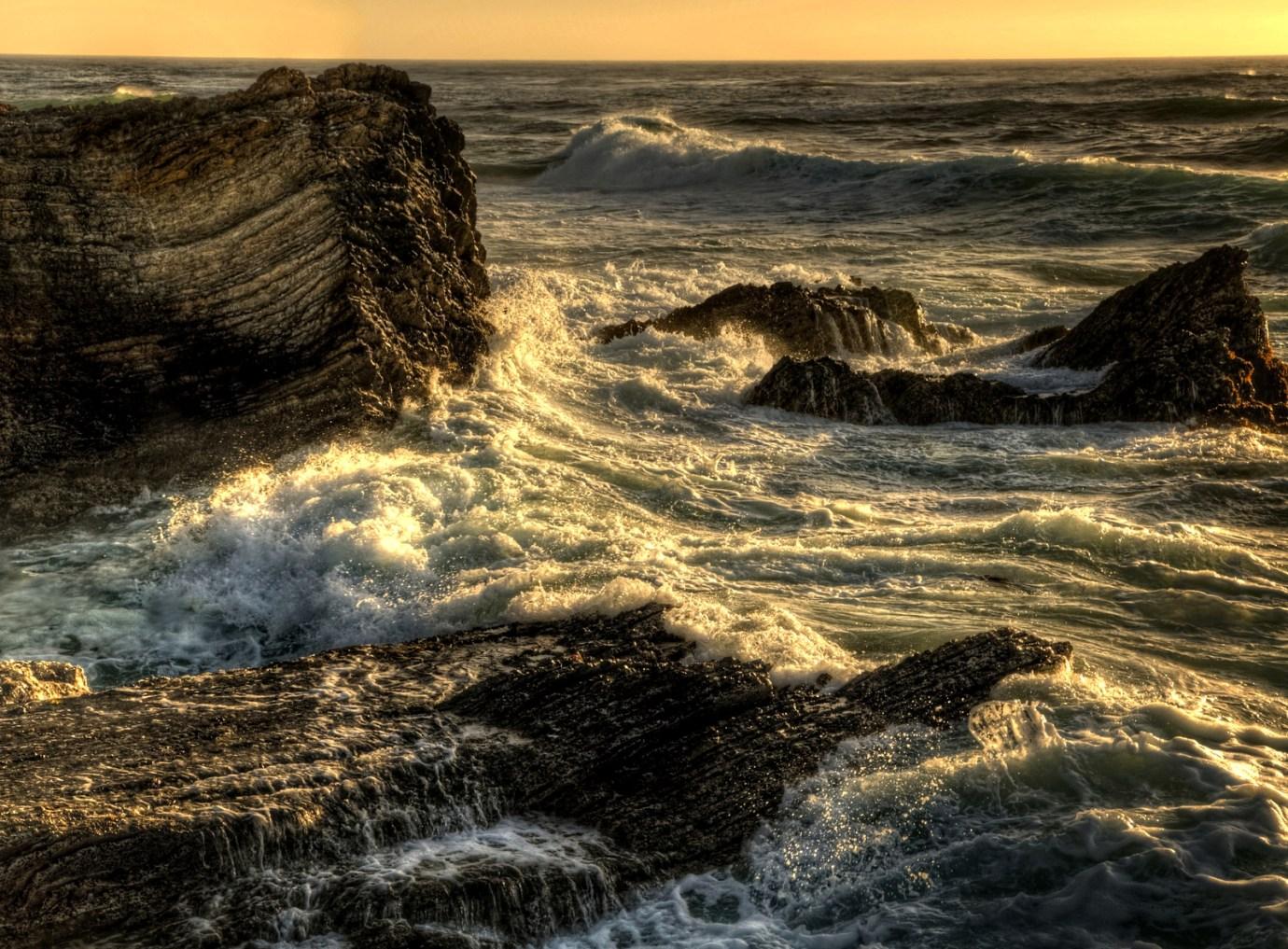 Oregon Coast Best