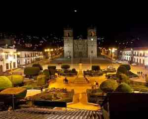 Where to stay in Puno: Iguana Hostel Puno
